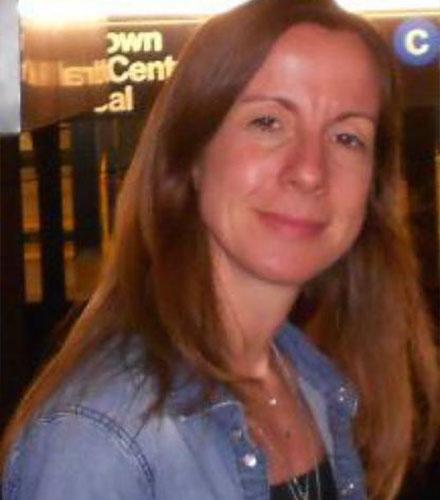 Alexandra Sala