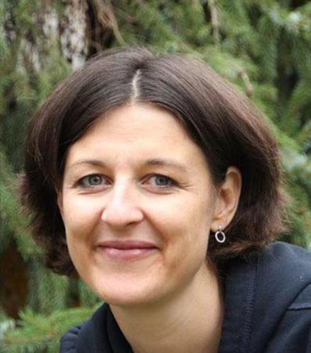 Stefanie Stotz
