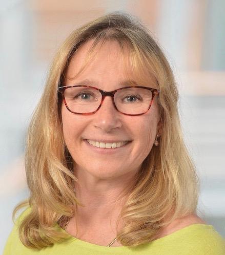 Carla Högel